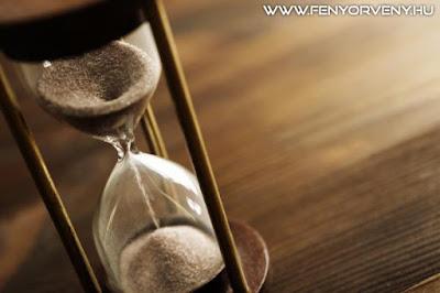 Az idő befolyásolása: Az idő sűrítése /gyakorlat/