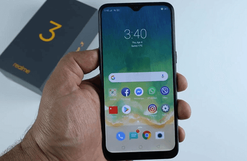 مراجعة مواصفات ريلمي Realme 3 ماهو سعر ومميزات وعيوب الهاتف