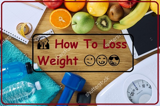Vajan Kaise Ghataye - Motapa (Pet) Kam Karne Ke Gharelu Nuskhe (Upay) - How To Loss Weight