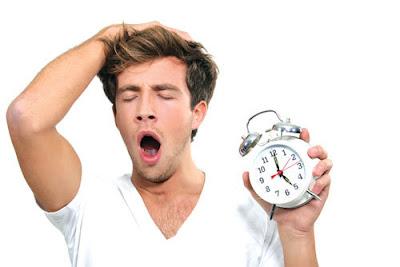 Doanh nhân Phan Đức Linh cho rằng mất ngủ sẽ làm cơ thể rất mệt mỏi