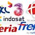 Daftar Kode Awal (Prefix) Operator Di Indonesia