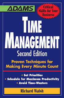 free ebook download pdf Time Management Proven Techniques for Making Every Minute Count