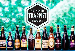 Estas son algunas de las Cervezas Trapenses