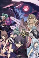 Seisen Cerberus: Ryuukoku no Fatalite 4 sub espa�ol online