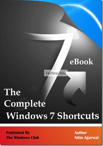 Los Atajos de Teclado de Windows 7: Guía completa