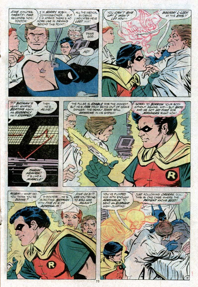 Detective Comics (1937) 500 Page 76