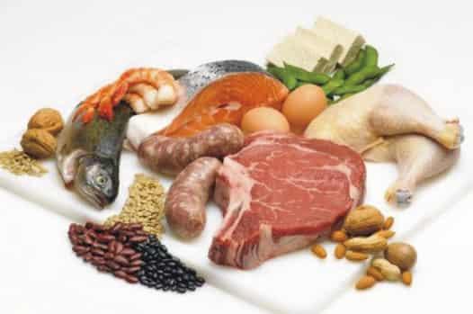 Contoh Macam-Macam Lemak Pada Makanan