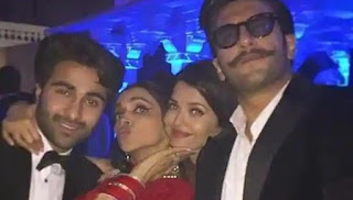 Ranveer deepika latest marriage or Shaadi pic