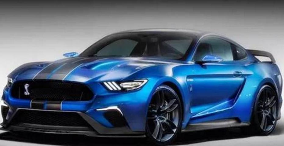 ford mustang gt  cars review