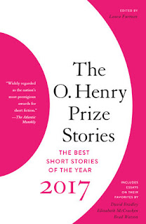 Winners of O. Henry Prize Stories 2017 Announced