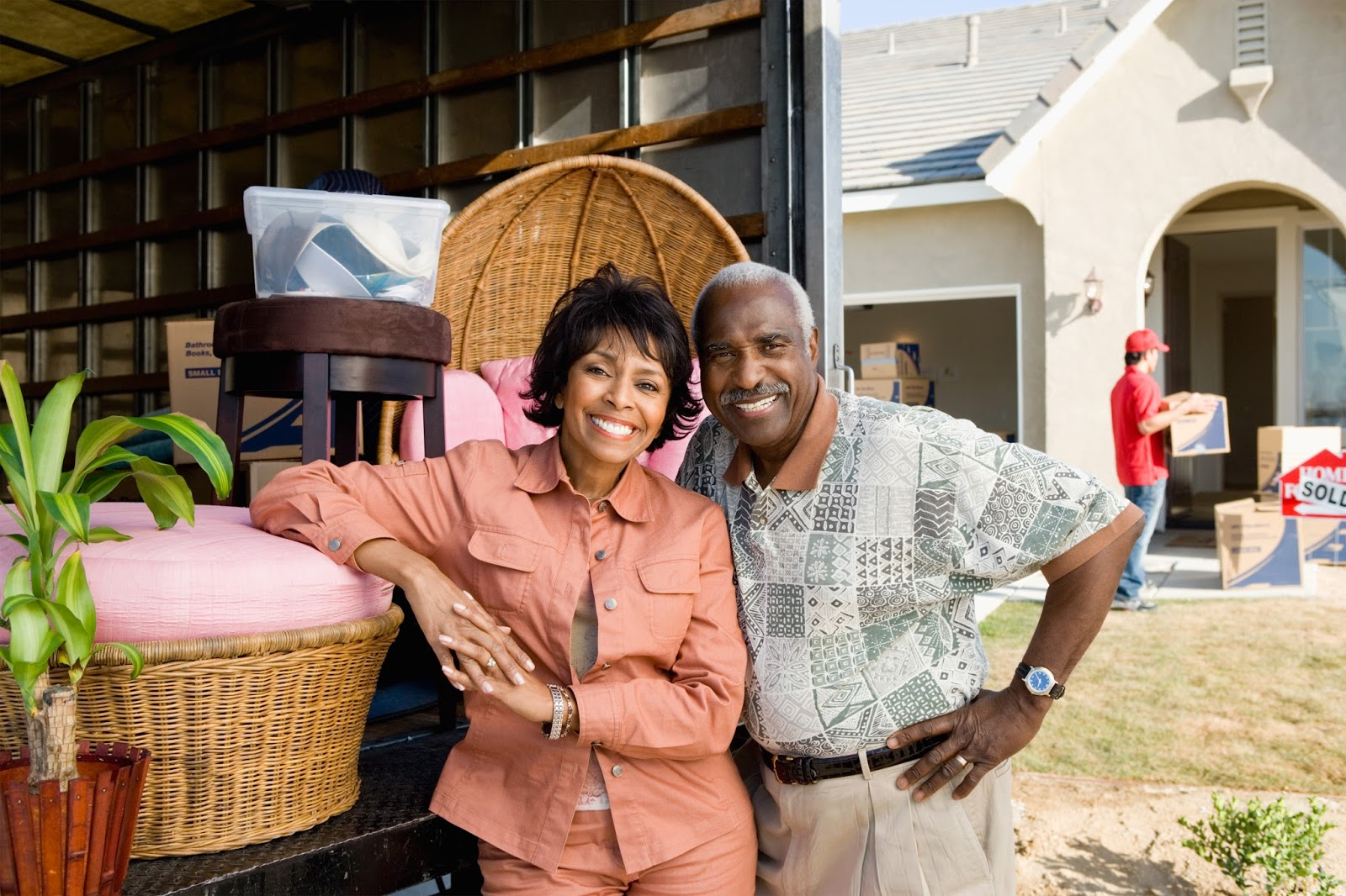 Save Money on Long Distance Moving