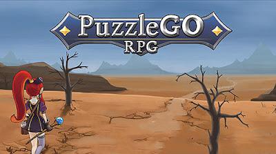 PuzzleGO RPG v1.0.0
