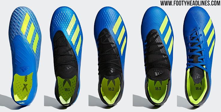 Sehr teuer vs sehr billig Vergleich alle Next Gen Adidas X