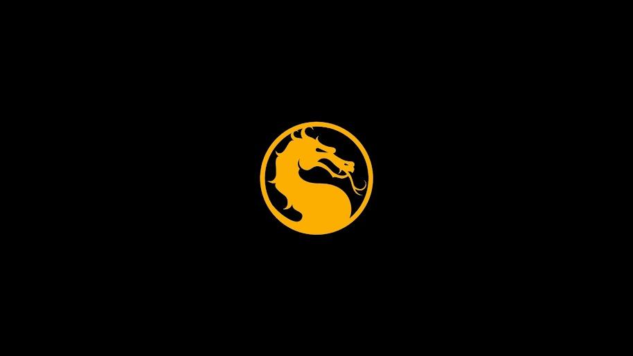 Mortal Kombat 11 Logo 4k 3840x2160 Wallpaper 3