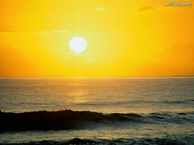 amanecer-en-la-playa