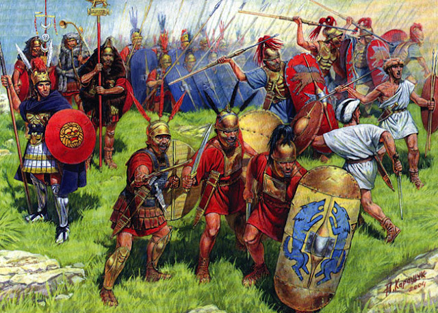 roman republic army
