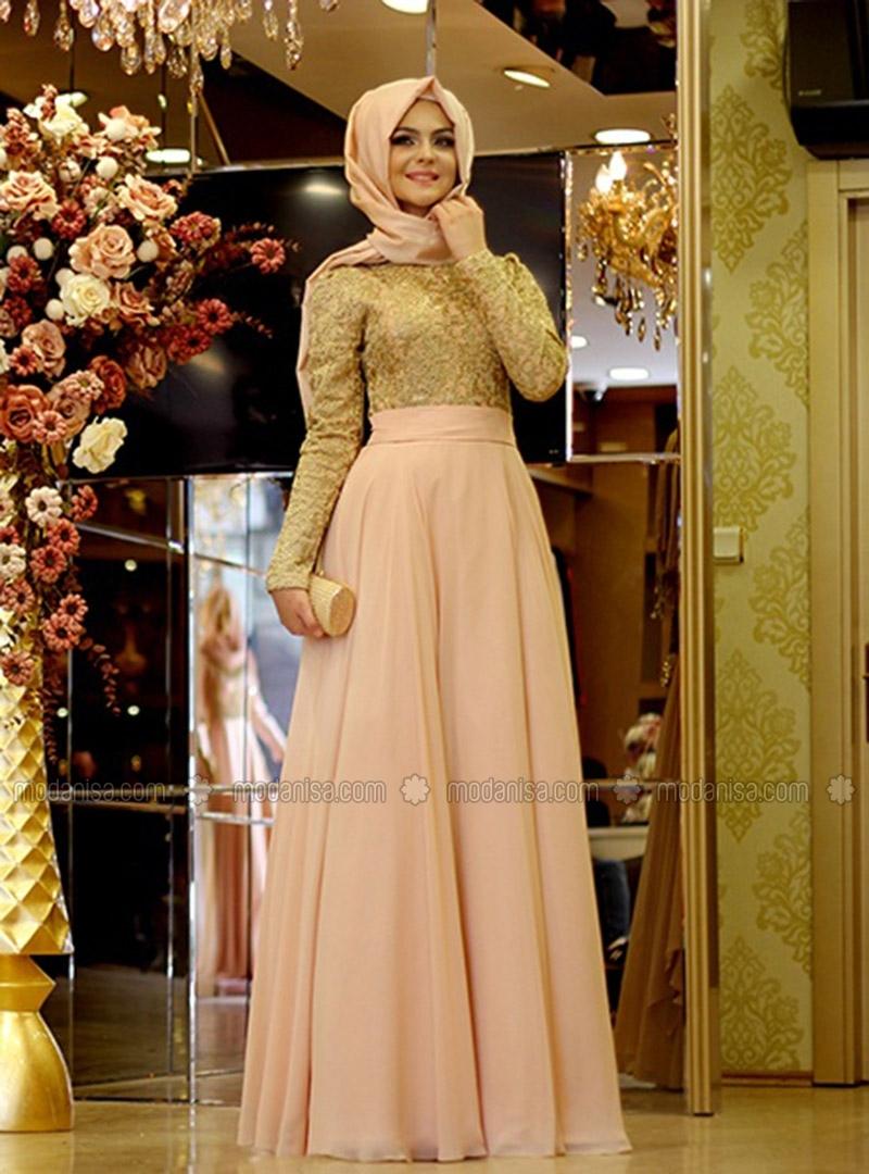 Rumahidaman2016 Baju Pesta Muslimah Images