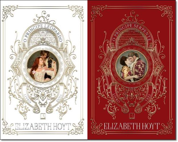 Resultado de imagem para trilogia dos principes - elizabeth hoyt