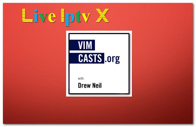 VimCasts technology addon
