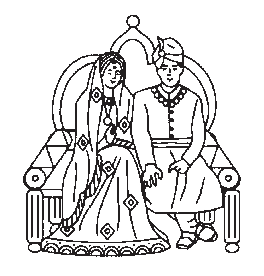 Indian Wedding Png Vector Transparent Indian Wedding: Leading UNNAO NO.1 Gfx Designer