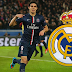 هل يصبح كافاني بديل رونالدو في ريال مدريد ؟