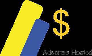 Iklan Dari Adsense Hosted Kok bisa Di Pasang Di Blog TLD