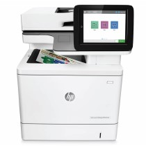 Imprimante Pilotes HP LaserJet Managed E57540 Télécharger