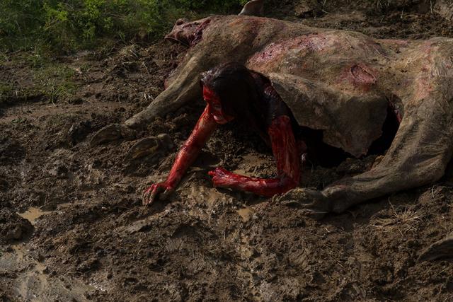 Hình ảnh phim Sát Nhân Lưỡi Cưa