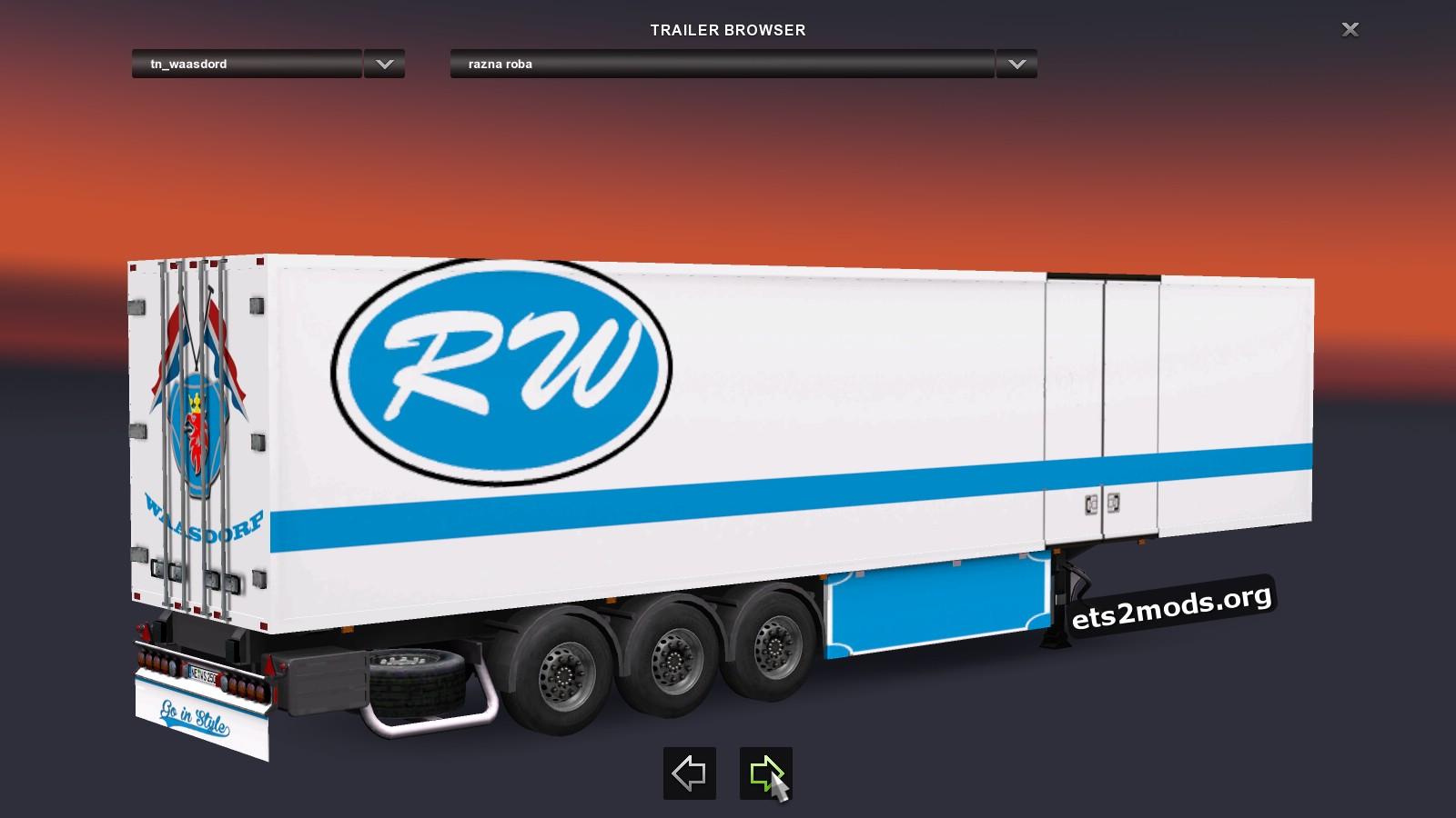 Combo Pack Waasdrorp
