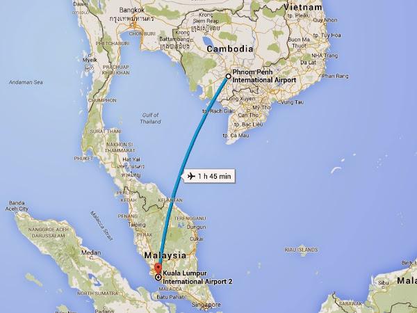 [CAMBODIA] 5 days 4 nights trip - Phnom Penh & Siam Reap