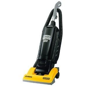 Vacuum Cleaner Reviews Floor Cleaner Eureka C5712a
