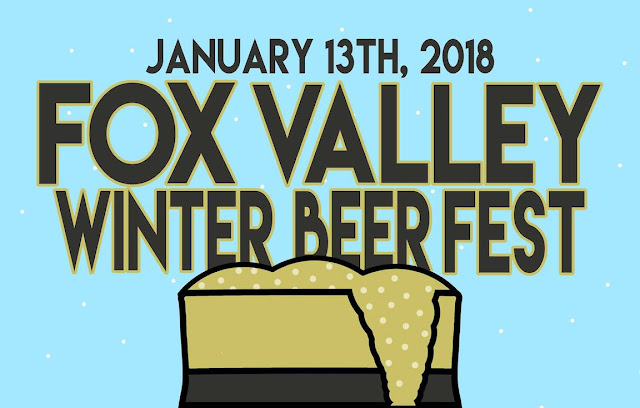 oshkosh beer fox valley winter beer fest. Black Bedroom Furniture Sets. Home Design Ideas