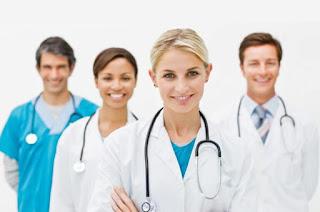 fakultas ilmu tenaga medis