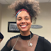 Alicia Keys goes make-up free in new pics...And she's so beautiful