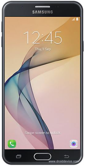 Hard Reset Samsung Galaxy J7 Prime to Factory Settings - Android Device