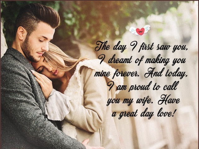 {#100+} TOP Awesome Valentine Quotes For Wife - Quotes For Her