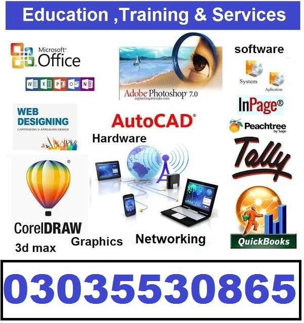 SHORTHAND & ENGLISH TYPING ADVANCE COURSE IN ISLAMABAD IN ISLAMABAD923035530865