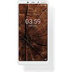 Nokia 3.1 Plus (White)