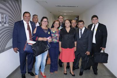 Vereadores de Ceará-Mirim