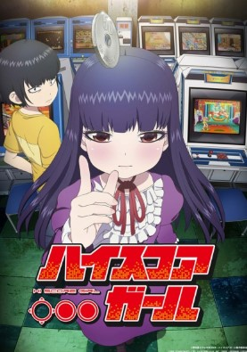 High Score Girl Legendado , Assistir High Score Girl Online Legendado HD, High Score Girl Online HD, High Score Girl Online Legendado, ハイスコアガール Todos Episódios Online.
