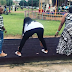Mercy Aigbe twerks at her Son's 7th Birthday (photos)