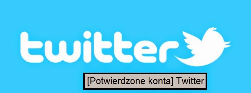Oficjalne twittery bohaterów
