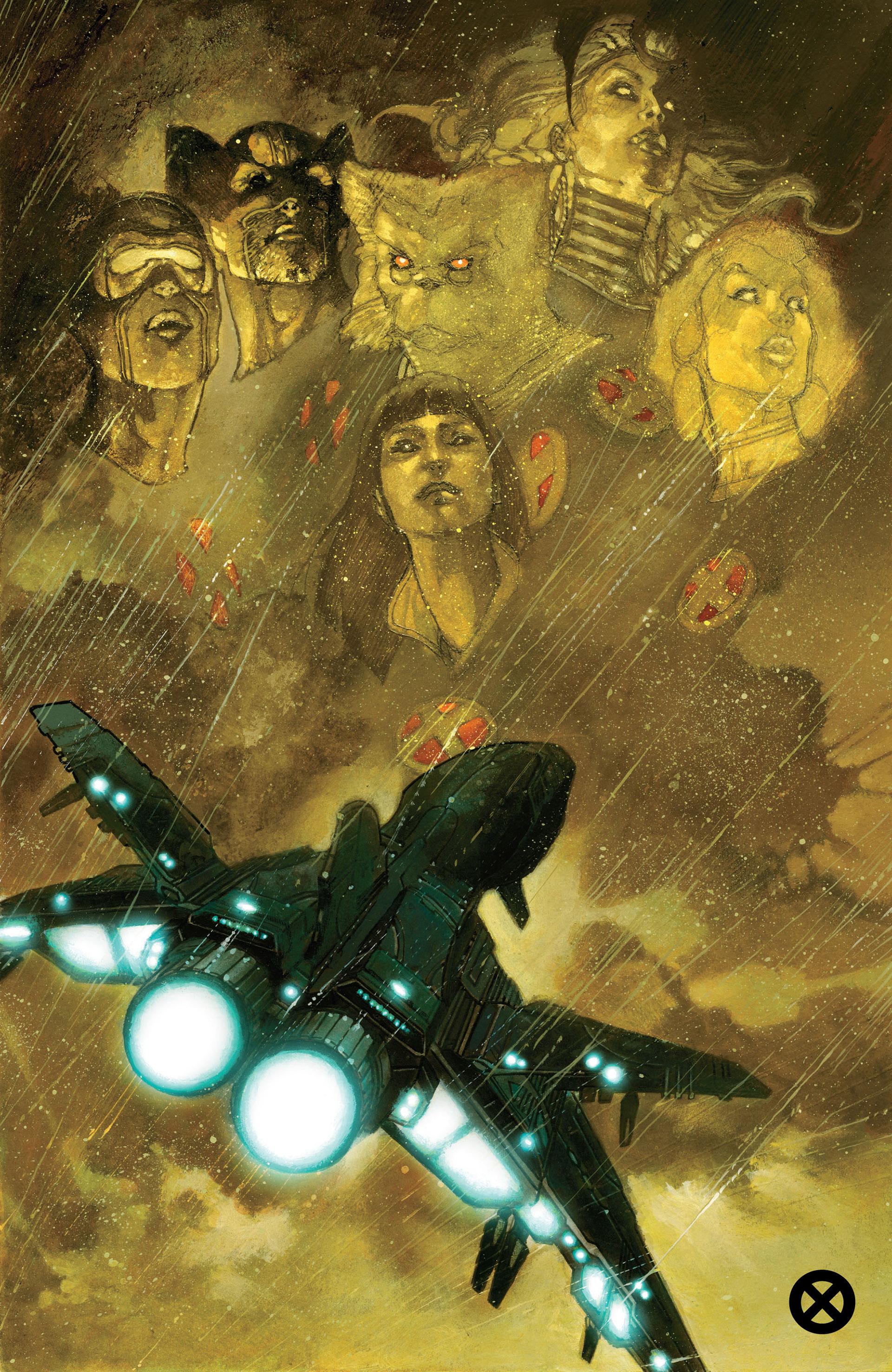 Read online Astonishing X-Men (2004) comic -  Issue #30 - 23