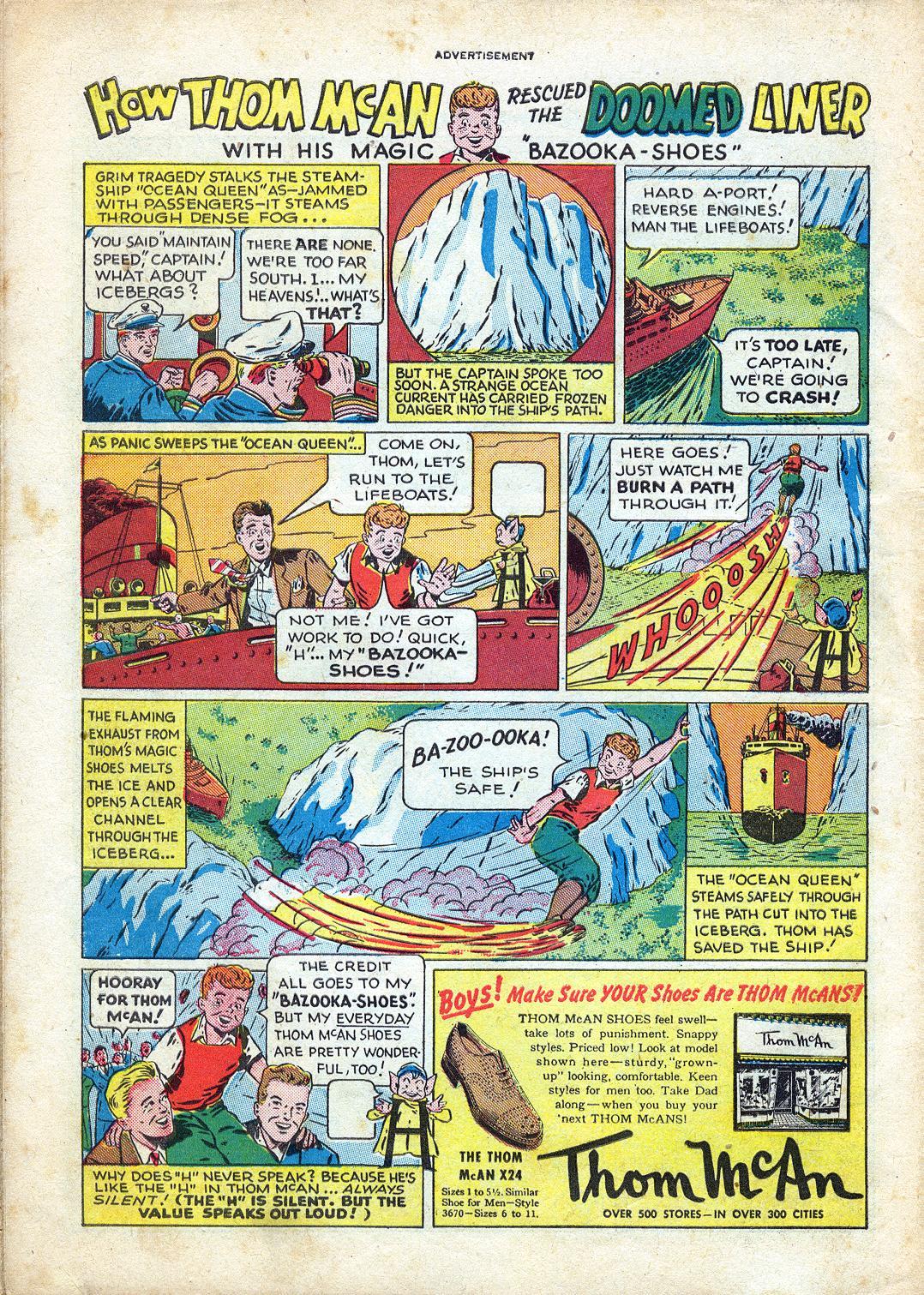 Read online All-American Comics (1939) comic -  Issue #69 - 51