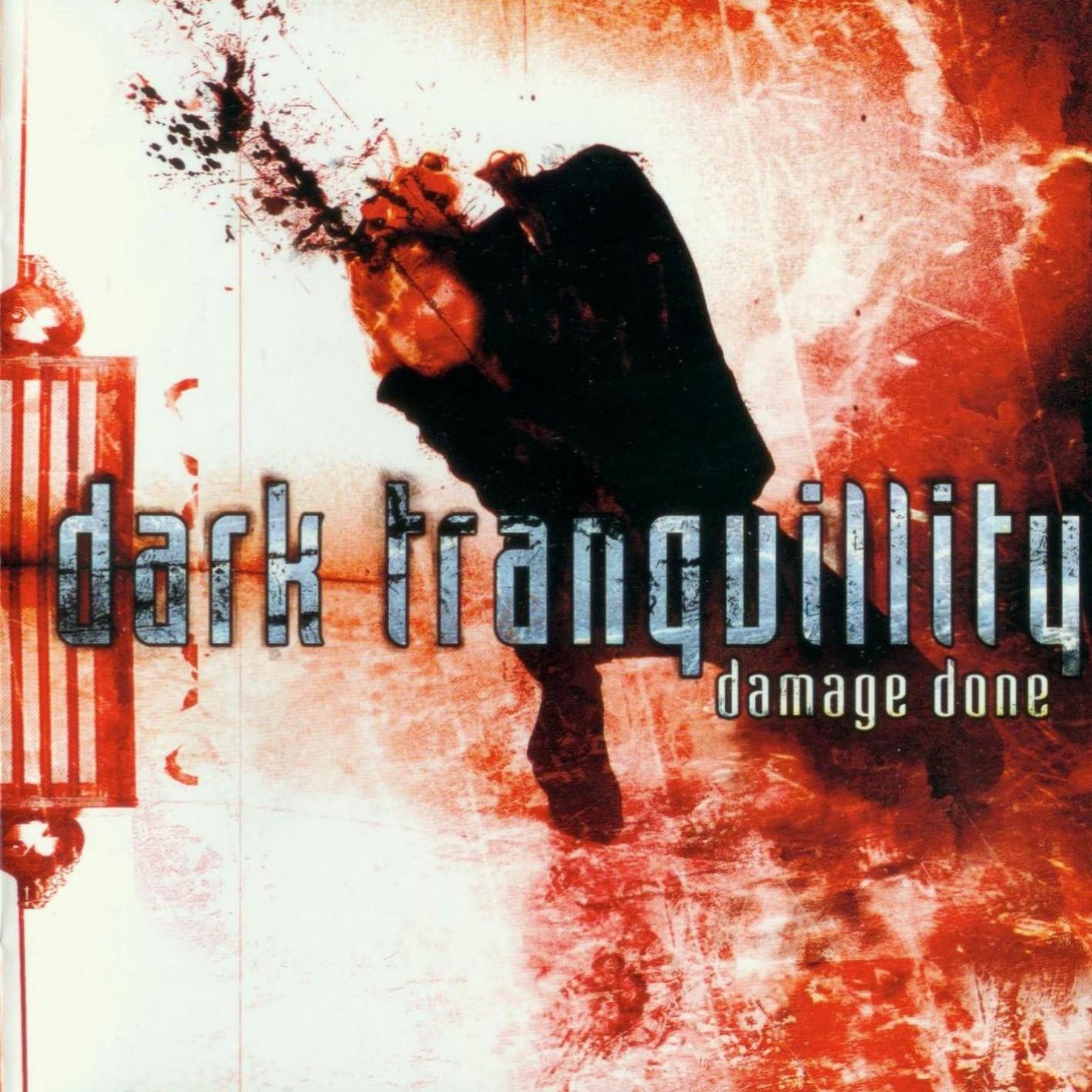 dark tranquillity damage