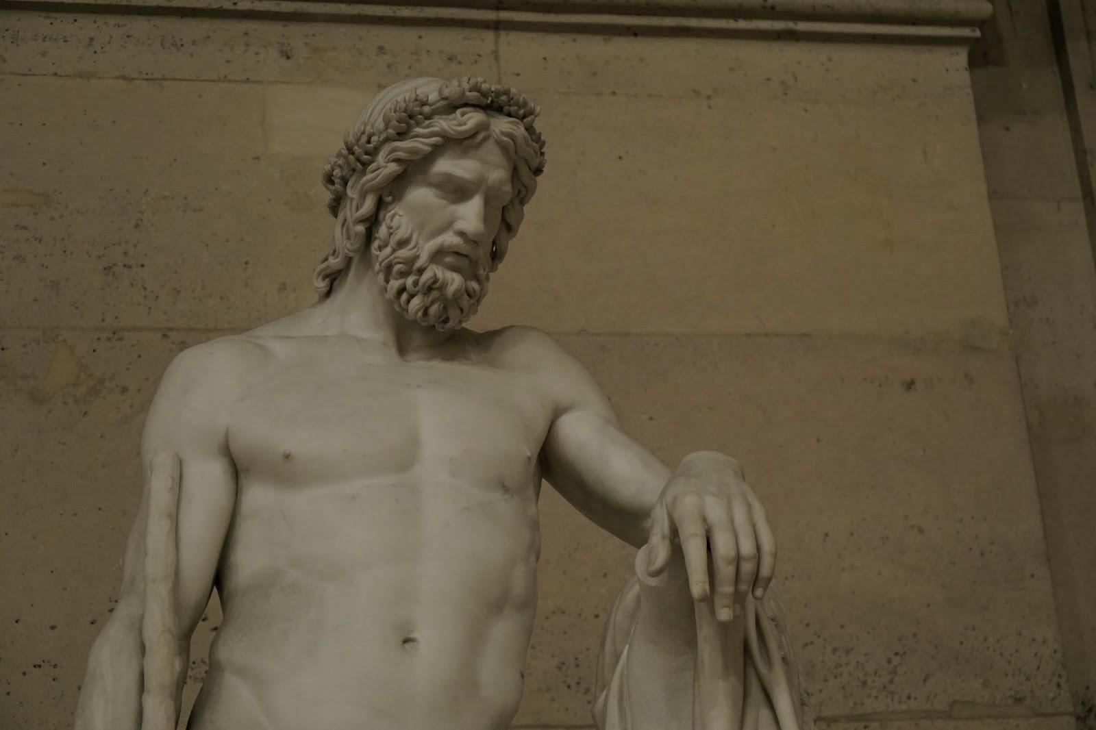 Aristée, dieu des jardins