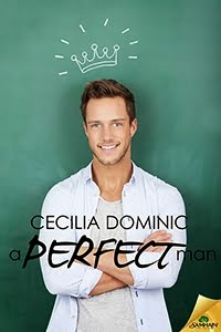 A Perfect Man (standalone New Adult Contemporary novel)