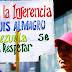Almagro, Venezuela como obsesión maníaca