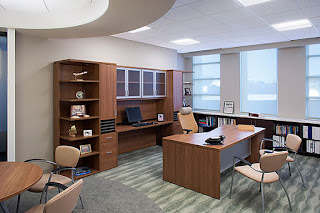 Executive Office Design Tips