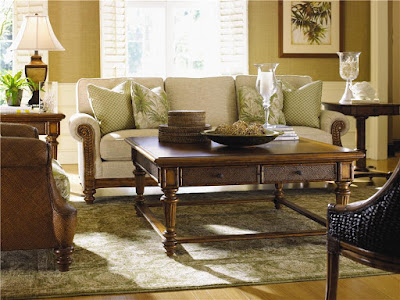 Island Estate Living Room Set by Tommy Bahama